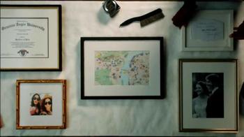 Framebridge TV Spot, 'Tell Your Story' - Thumbnail 2