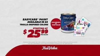 True Value Hardware TV Spot, 'Trolls: Paint' - Thumbnail 3