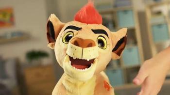 The Lion Guard Training Lair Playset TV Spot, 'Protect Pride Rock' - Thumbnail 9