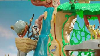 The Lion Guard Training Lair Playset TV Spot, 'Protect Pride Rock' - Thumbnail 2