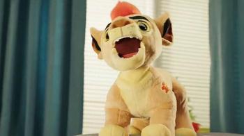 The Lion Guard Training Lair Playset TV Spot, 'Protect Pride Rock' - Thumbnail 8