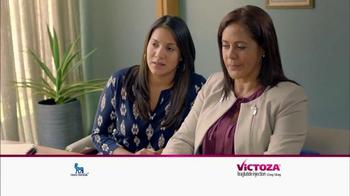 Victoza TV Spot, 'Meta de A1C' [Spanish] - Thumbnail 1