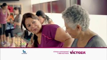 Victoza TV Spot, 'Meta de A1C' [Spanish] - Thumbnail 10