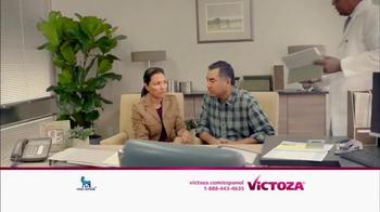 Victoza TV Spot, 'Meta de A1C' [Spanish] - Thumbnail 3