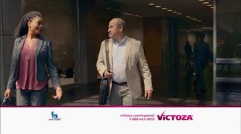 Victoza TV Spot, 'Meta de A1C' [Spanish] - Thumbnail 7