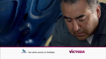 Victoza TV Spot, 'Meta de A1C' [Spanish] - Thumbnail 8