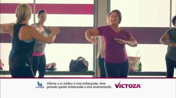 Victoza TV Spot, 'Meta de A1C' [Spanish] - Thumbnail 9