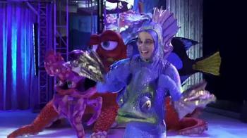 Disney on Ice Follow Your Heart TV Spot, 'Disney Channel: Disney 365' - Thumbnail 6
