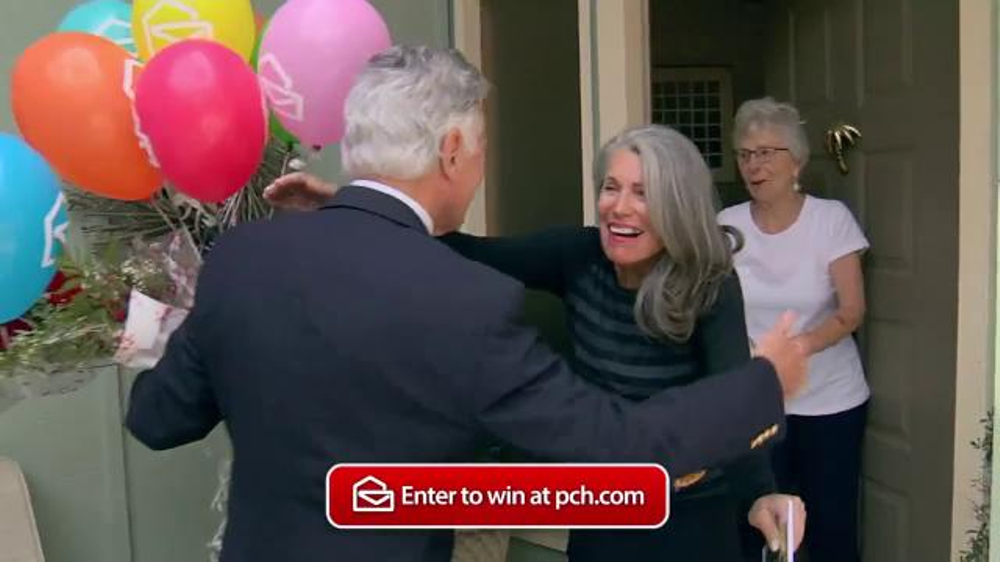 Publishers Clearing House TV Commercial, 'You Choose' Song by Kool & The  Gang - Video