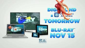 Finding Dory Home Entertainment TV Spot - Thumbnail 8
