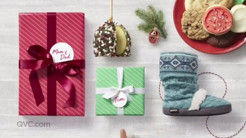QVC TV Spot, 'Gifts for Everyone' - Thumbnail 1