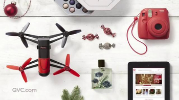 QVC TV Spot, 'Gifts for Everyone' - Thumbnail 4