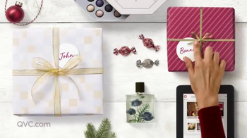 QVC TV Spot, 'Gifts for Everyone' - Thumbnail 5