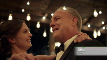 Taltz TV Spot, 'A Touching Moment' - Thumbnail 10
