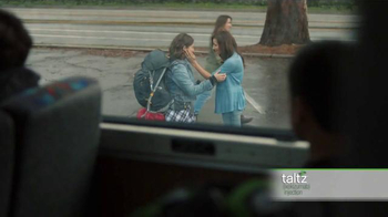 Taltz TV Spot, 'A Touching Moment' - Thumbnail 7