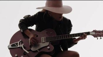 Apple Music TV Spot, 'Lady Gaga: Joanne' - Thumbnail 7