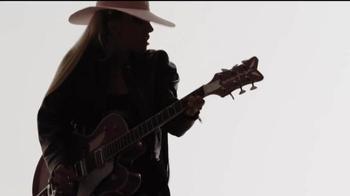 Apple Music TV Spot, 'Lady Gaga: Joanne' - Thumbnail 8