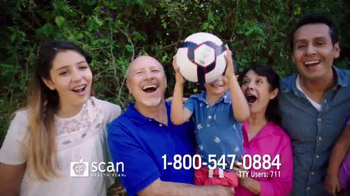 SCAN Health Plan TV Spot, 'With' - Thumbnail 9