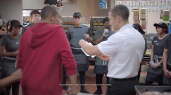 McDonald's TV Spot, 'Committed to Being America's Best First Job' - Thumbnail 7