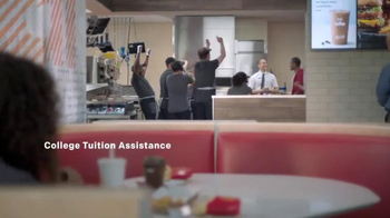 McDonald's TV Spot, 'Committed to Being America's Best First Job' - Thumbnail 8