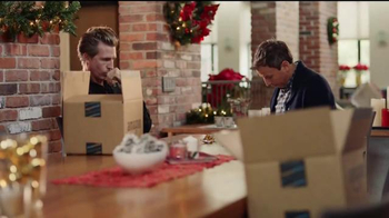 Amazon Prime TV Spot, 'Advent Calendar' Featuring Seth Meyers, Josh Meyers - Thumbnail 10