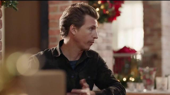 Amazon Prime TV Spot, 'Advent Calendar' Featuring Seth Meyers, Josh Meyers - Thumbnail 3