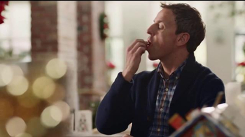 Amazon Prime TV Spot, 'Advent Calendar' Featuring Seth Meyers, Josh Meyers - Thumbnail 4