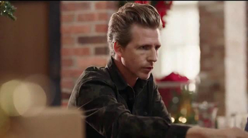 Amazon Prime TV Spot, 'Advent Calendar' Featuring Seth Meyers, Josh Meyers - Thumbnail 6