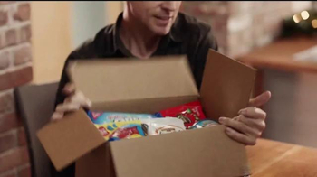 Amazon Prime TV Spot, 'Advent Calendar' Featuring Seth Meyers, Josh Meyers - Thumbnail 7
