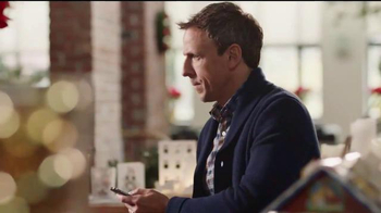 Amazon Prime TV Spot, 'Advent Calendar' Featuring Seth Meyers, Josh Meyers - Thumbnail 9