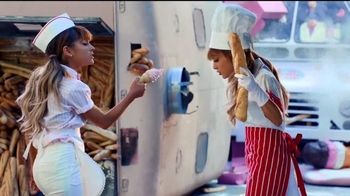 Ulta TV Spot, 'Sweet Like Candy' Featuring Ariana Grande - Thumbnail 6