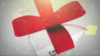 Tennis Express TV Spot, 'Tennis Channel Holiday Gift Guide: Nike' - Thumbnail 1