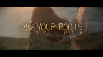 Florida Georgia Line TV Spot, 'Dig Your Roots Tour: Ultimate Party' - Thumbnail 3