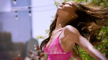 Victoria's Secret TV Spot, 'Sports Bras, Bralettes and Constructed Bras' - Thumbnail 2