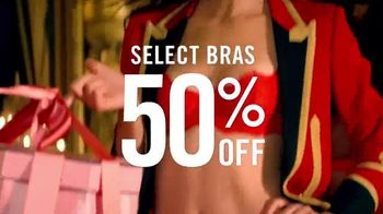 Victoria's Secret TV Spot, 'Sports Bras, Bralettes and Constructed Bras' - Thumbnail 6