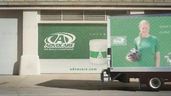 Advocare AdvoGreens Green Powder TV Spot, 'Plant-Based Nutrition' - Thumbnail 10