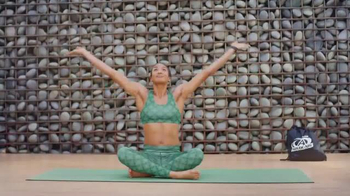 Advocare AdvoGreens Green Powder TV Spot, 'Plant-Based Nutrition' - Thumbnail 4
