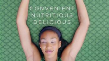 Advocare AdvoGreens Green Powder TV Spot, 'Plant-Based Nutrition' - Thumbnail 5