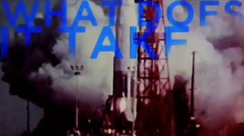 Kennedy Space Center Heroes & Legends TV Spot, 'What Does It Take?' - Thumbnail 2