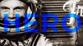 Kennedy Space Center Heroes & Legends TV Spot, 'What Does It Take?'