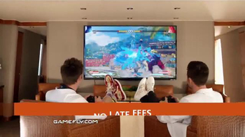 GameFly.com TV Spot, 'Lottery Winners' - Thumbnail 6