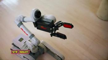 iRobot 710 Kobra TV Spot, 'What's Your Mission?'