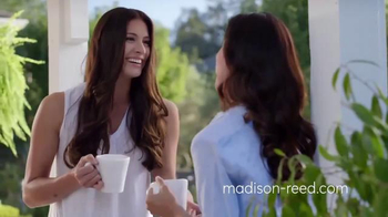 Madison Reed TV Spot, 'Color for All'