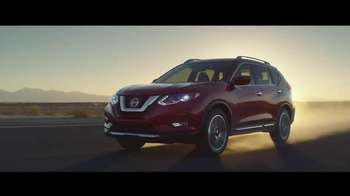 2017 Nissan Rogue TV Spot, 'Rogue One: A Star Wars Story: Battle-Tested' - Thumbnail 9