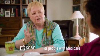SCAN Health Plan TV Spot, 'Age'