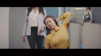 Secret Deodorant TV Spot, 'Stress Test: Namaste' - 3718 commercial airings