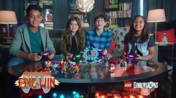 LEGO Dimensions: Nickelodeon: Epic Win Showdown thumbnail