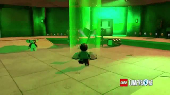 LEGO Dimensions TV Spot, 'Nickelodeon: Epic Win Showdown' - Thumbnail 8