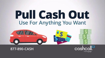 CashCall Mortgage TV Spot, 'Fixed Rate Refinance' - Thumbnail 5