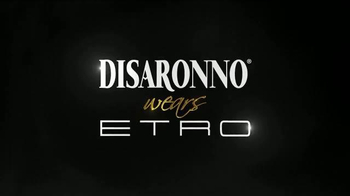 Disaronno Wears Etro Limited Edition Bottle TV Spot, 'This Holiday Season' - Thumbnail 10